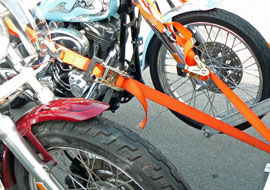 Motorcycle Towing Atlanta GA